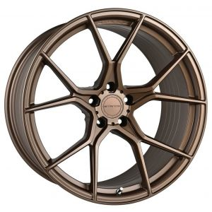 20x11 Stance SF07 Stance SF07 Satin Bronze (Rotary Forged)