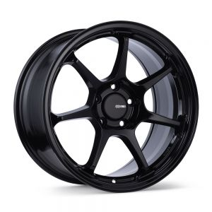 18x8 TS-7 Enkei (Gloss Black)