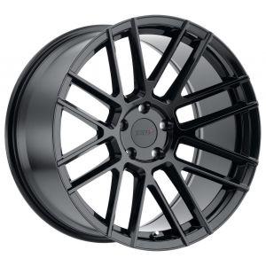 18x9.5 TSW Mosport Gloss Black