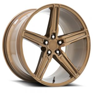 18x8.5 VERDE V09 SPRY (Golden Bronze)