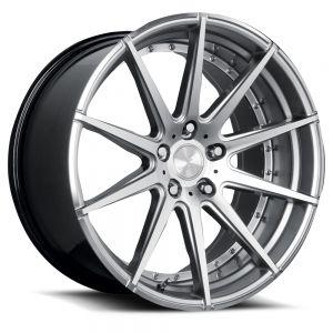 v20 insginia - verde wheels - n4sm - need for speed motorsports