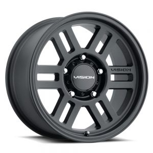 n4sm - need for speed motorsports - vision - vision off road wheels - 355 manx 2 overland