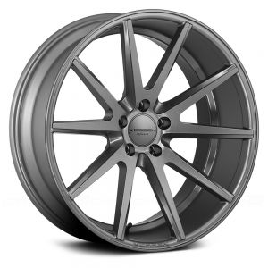 20x12 Vossen VFS1 Matte Graphite (Flow Formed)
