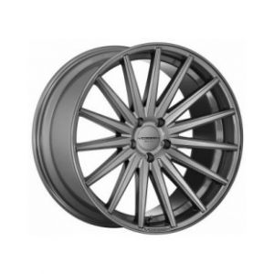 21x12 Vossen VFS2 Gloss Graphite (Flow Formed)