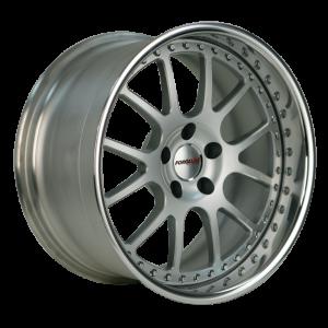 n4sm - need 4 speed motorsports - forgeline vr3p truck wheels - chevy silverado - f150