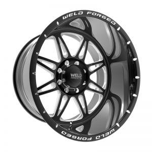 weld off road wheels - n4sm - need for speed motorsports - truck wheels