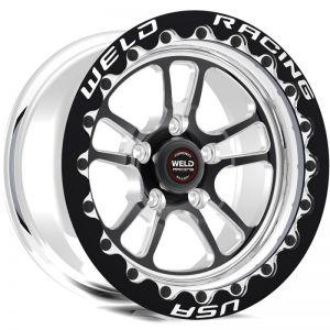 15x8 WELD Racing S70 BEADLOCK