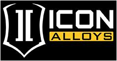 ICON Alloys Logo
