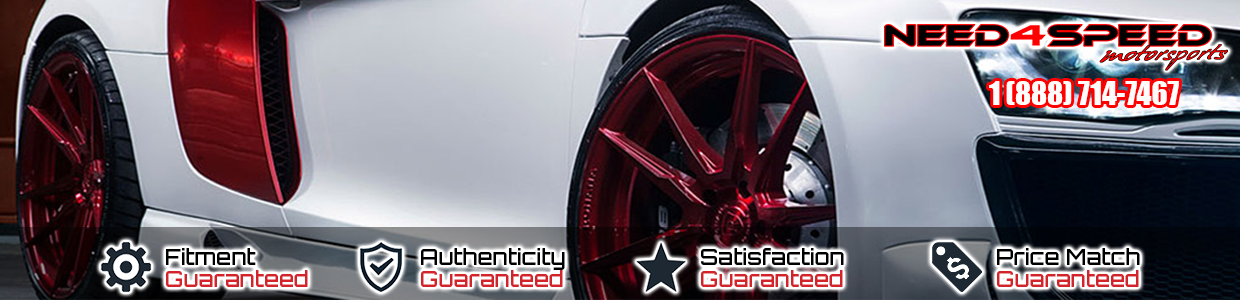 Need 4 Speed Wheels, Tires and Accessories Superstore