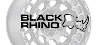 Black Rhino Off-Road Wheels