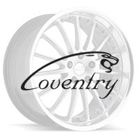 Coventry Jaguar Wheels