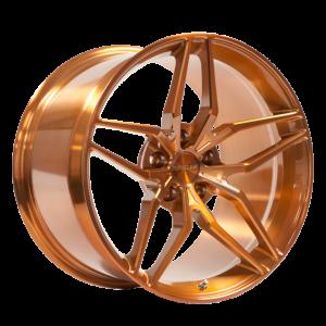 Forgeline EX1 Gloss Bronze