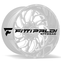 Fittipaldi Offroad Wheels