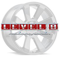 Level 8 Wheels