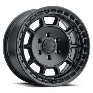 Fifteen52 Traverse HD Asphalt Black