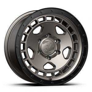 Fifteen52 Turbomac HD Magnesium Grey