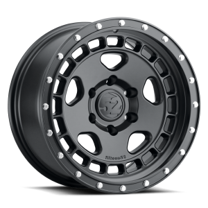 Fifteen52 Turbomac HD Asphalt Black