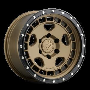 Fifteen52 Turbomac HD Block Bronze