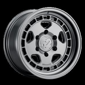Fifteen52 Turbomac HD Classic Carbon Grey