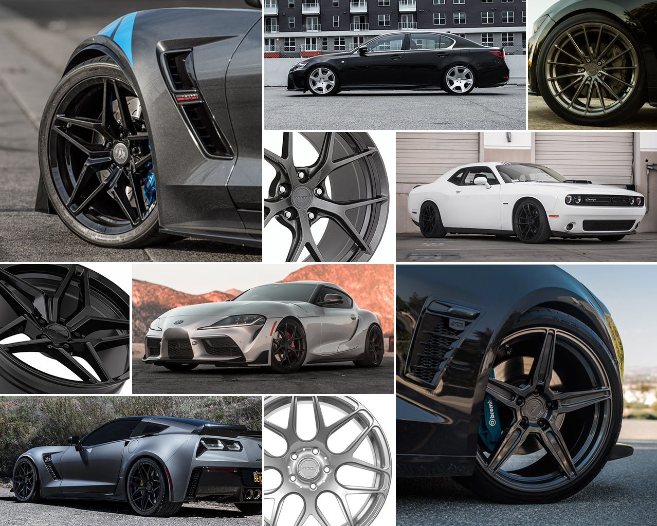 mrr wheels