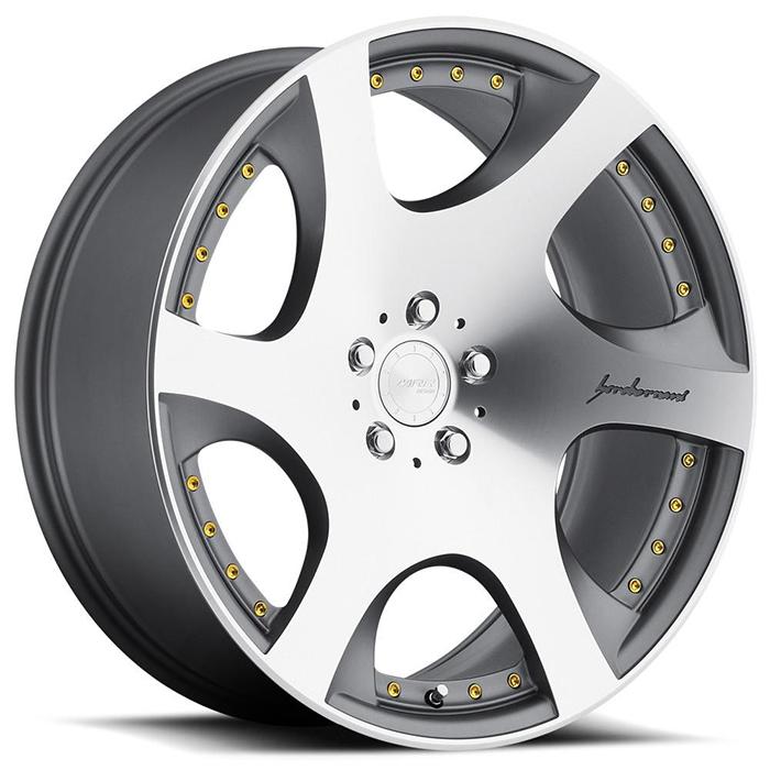 MRR Wheels VP3