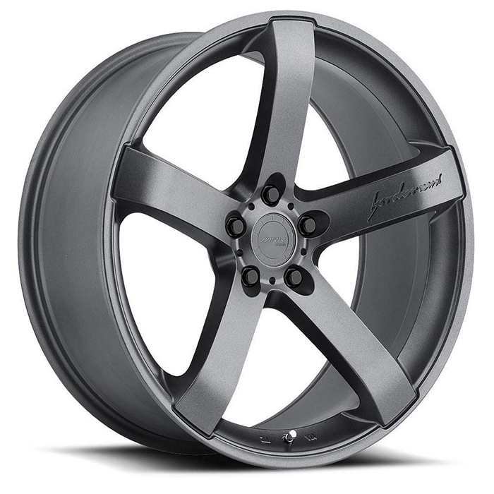 MRR Wheels VP5