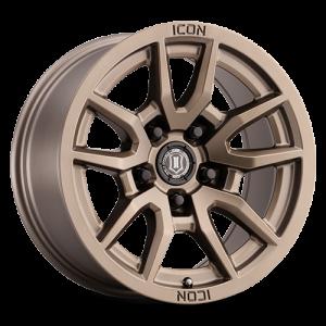 ICON Alloys Vector 5 Bronze