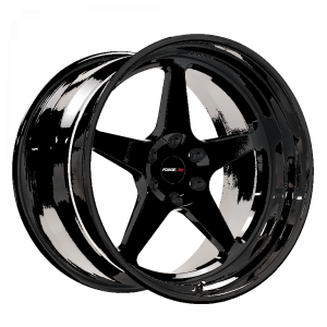 Forgeline FF3-Truck Gloss Black