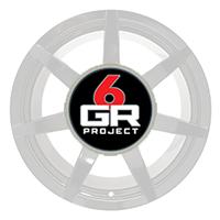 Project 6GR Wheels