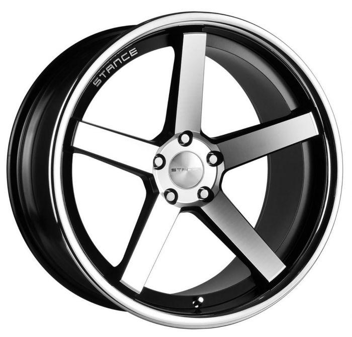 Stance Wheels SC5