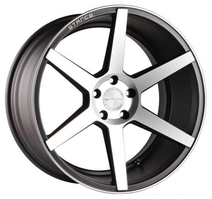 Stance Wheels SC6