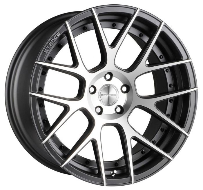 Stance Wheels SC8