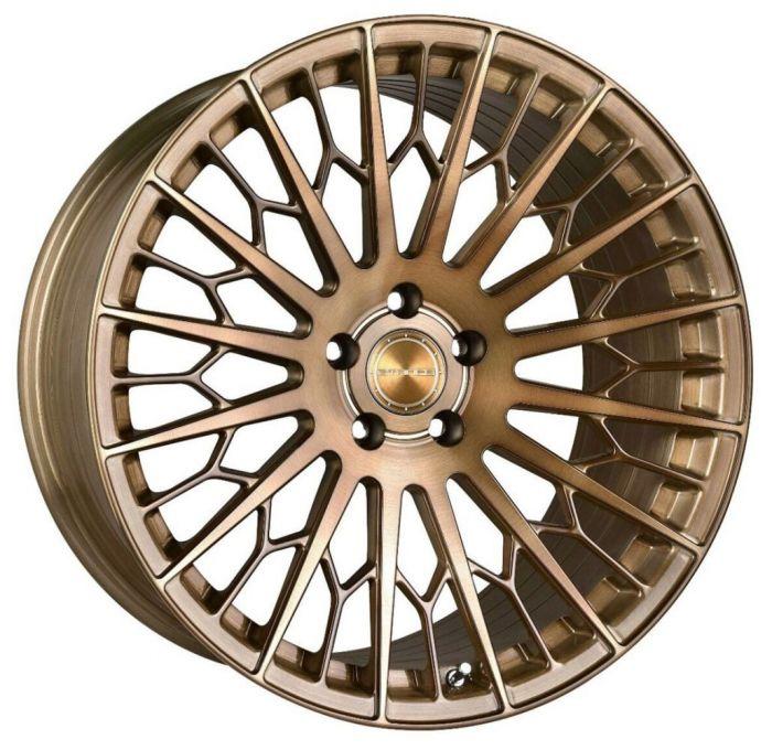 Stance Wheels SF02