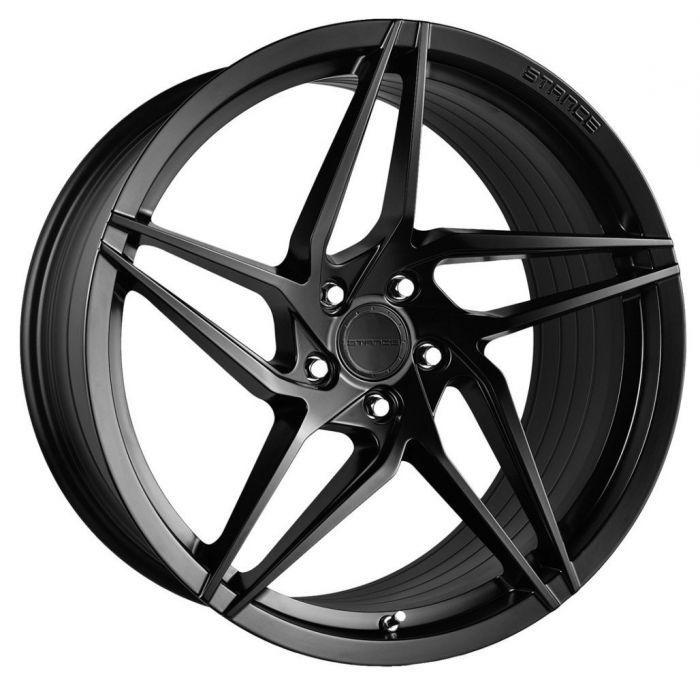 Stance Wheels SF04