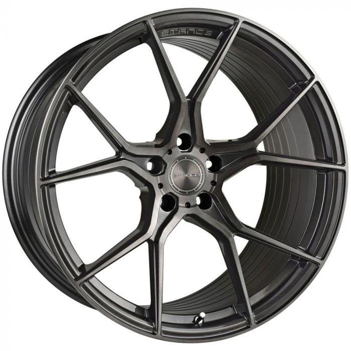 Stance Wheels SF07