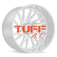 TUFF AT Wheels