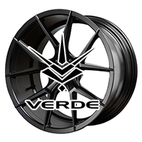 Verde Wheels