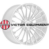 Victor Equipment Porsche Wheels