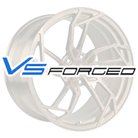 VS Forged Wheels
