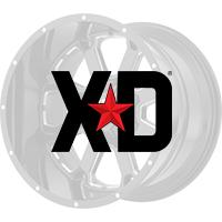 XD Series OffroadWheels